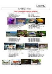 Fichier PDF stockliste