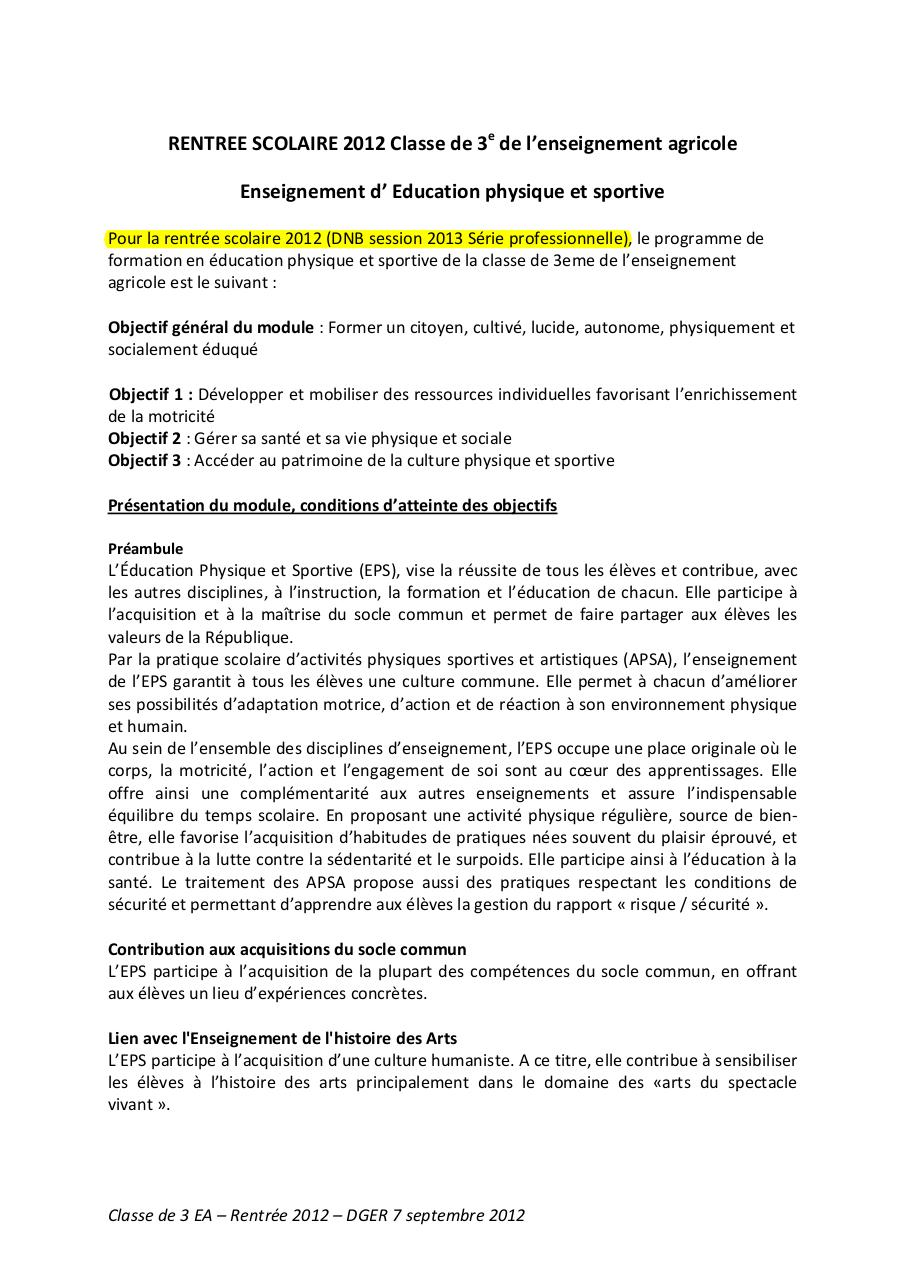 Aperçu du document 3èmeProg2012EA.pdf - page 1/5