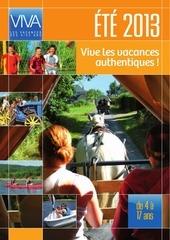 brochure viva ete 2013 1