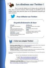 kit twitter v3