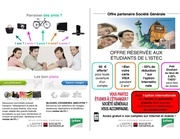 offre istec 2012
