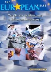 safety medicines pr