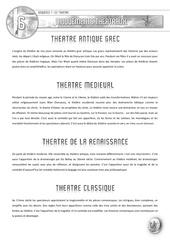 106 mouvement theatraux
