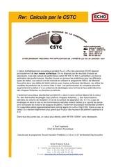 indices affaiblissement acoustiques dap type echo 20110201 pdf