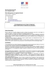 Fichier PDF note avdl
