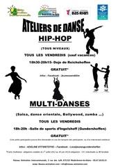 com danse 2012