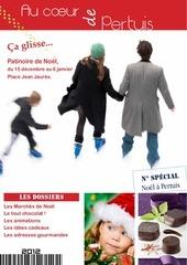 guide de noel pertuis 2012