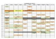 calendrier ligue 2013b