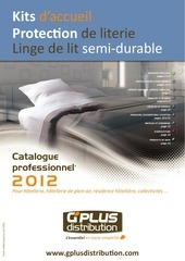 catalogue 2012