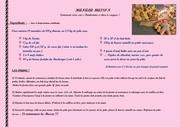 recette manala maison 3