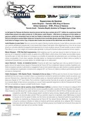 Fichier PDF infos resultats sx tour geneve 2012