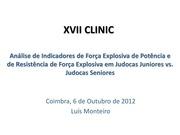 xvii clinic forca