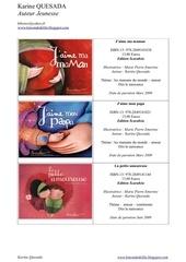 Fichier PDF biblio karine quesada avec 1ere de couverture