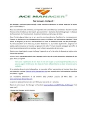5eme edition d ace manager 1