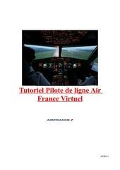 tuto pilotage