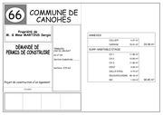 Fichier PDF dossier pc martins