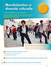 mondialisation et diversite culturelle
