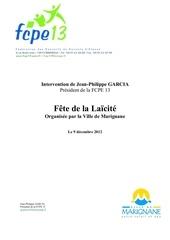 Fichier PDF discours fte laicite marig
