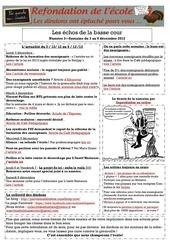 gazette 3 2