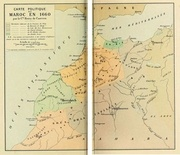 Fichier PDF marocanite de touat 1660 carte politique du maroc sources inedit