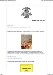 Fichier PDF newsletter librairie the trale fevrier 2012