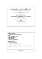 partie i cours java smi s5 2012 2013 p2