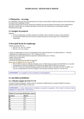 Fichier PDF remplissage reservoir d additif