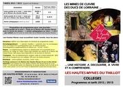 Fichier PDF doc college 2013