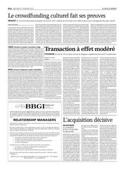 article wemakeit