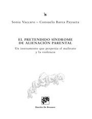 sonia vaccaro
