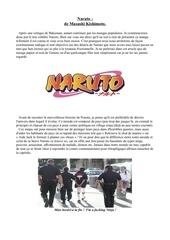article naruto
