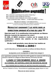 mobilisation 14 decembre 2012