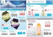 promos janvier 2013 2 par page