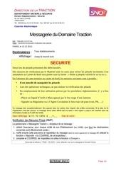 12 12 17 message securite avec au 13 12 2012