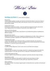 Fichier PDF sunn grimoire 1