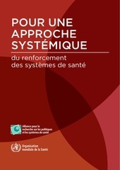 approche systemique de renforcement du ss