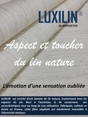 luxilin toucher