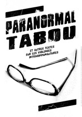 parnormal tabou