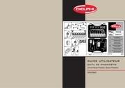 manuel kit retour delphi