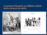 powerpoint censure caricature