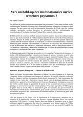 Fichier PDF vers un hold up des multinationales sur les semences paysannes