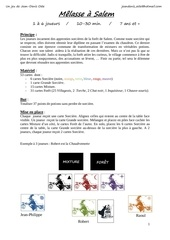 Fichier PDF melasse a salem regles