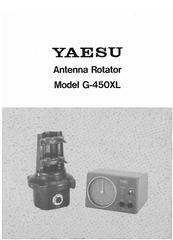 yaesu g 450xl rotator