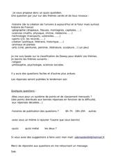 Fichier PDF quizz