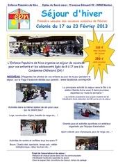 Fichier PDF tract bleu recto verso fevrier 2013