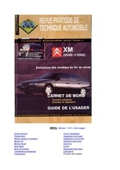 ea xm 4 cyl v6 essence turbo diesel