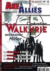 axe et allies n12 decembre 2008 janvier 2009