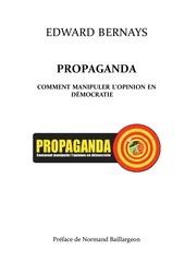 bernays propaganda 1