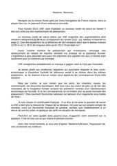 Fichier PDF exemple de lettre a un elu