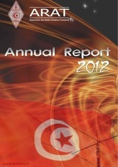 arat 2012 annual report